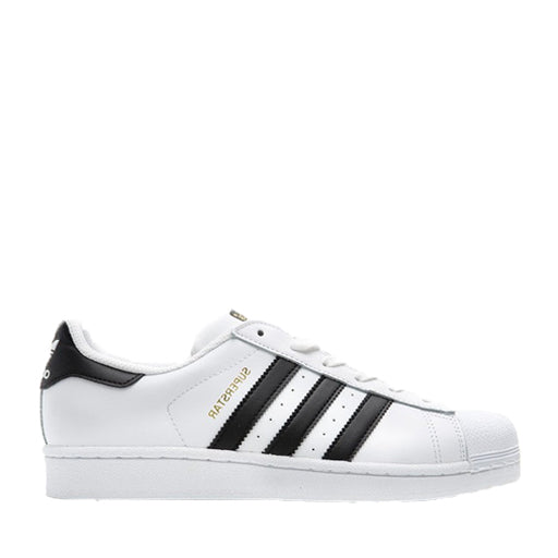 ADIDAS - WMNS SUPERSTAR (WHITE/BLACK)
