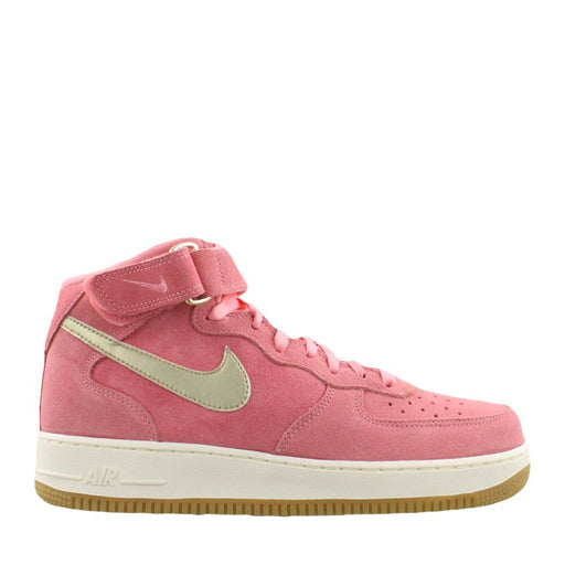 NIKE - WMNS AIR FORCE 1 '07 MID SEASONAL (BRIGHT MELON), PHONE ORDER ONLY