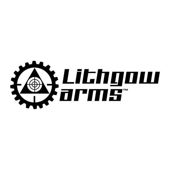 Lithgow Arms Branded Clothing
