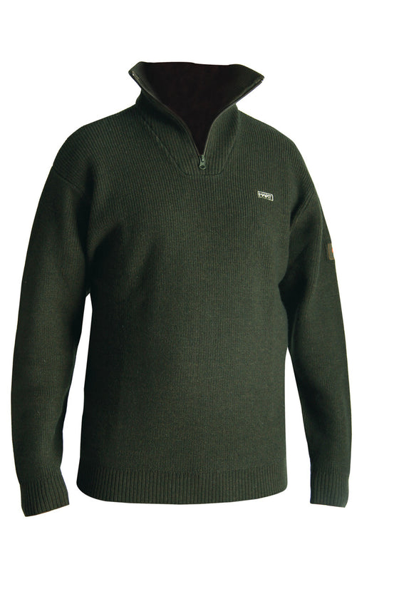 INVERNESS PULLOVER