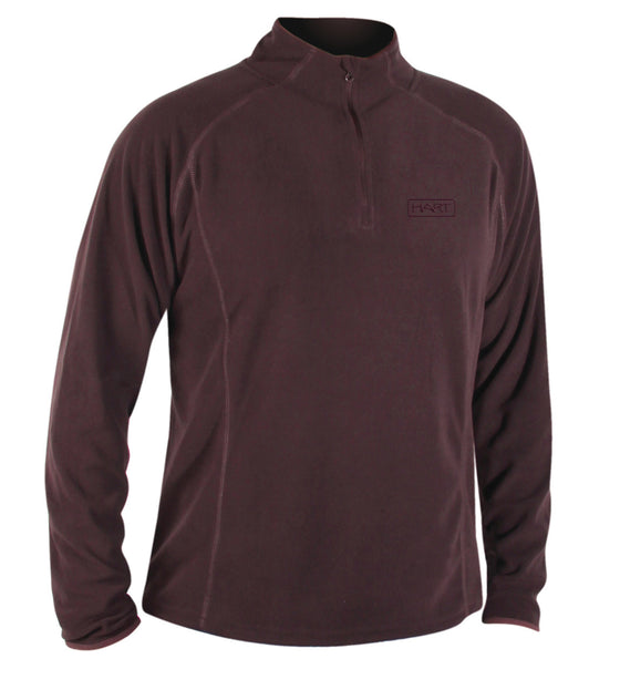 INLINER XT FLEECE (BROWN)