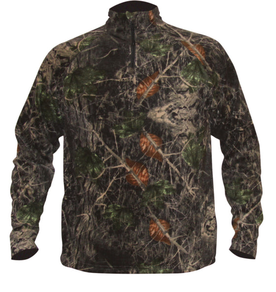 INLINER XT FLEECE (FOREST CAMO)