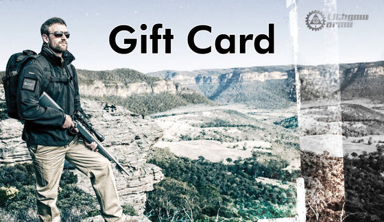 Lithgow Arms Gift Card
