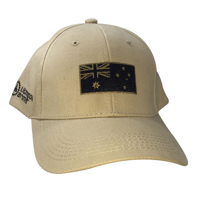 Lithgow Arms Baseball Cap