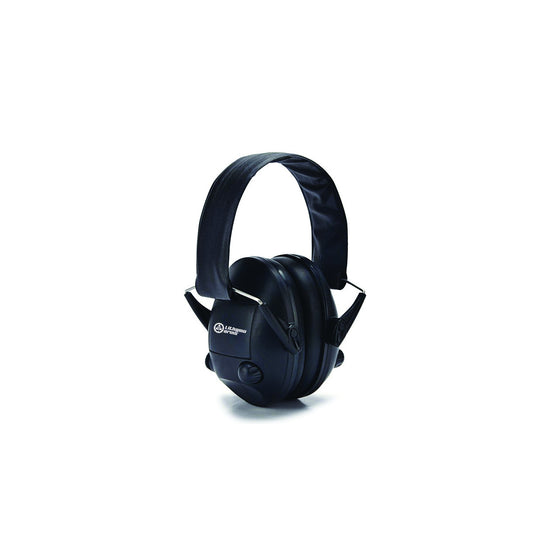 Lithgow Arms Ear Muffs, Amplifies sound and protects hearing