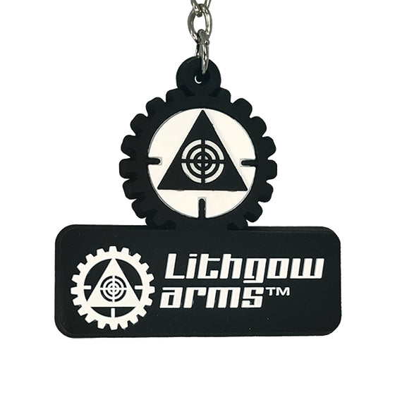 Lithgow Arms Keyring