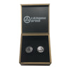 Lithgow Arms Cufflinks