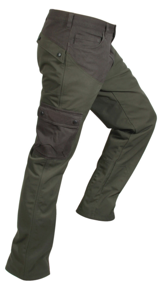 ALIAGA TROUSERS