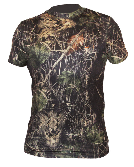 AKTIVA-S SHIRT (FOREST)