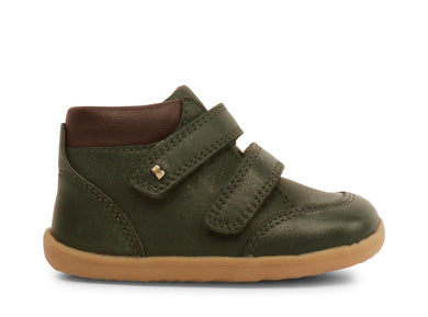 Bobux - Timber Boot - Olive