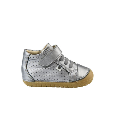 Old Soles - Pave Cheer - Rich Silver