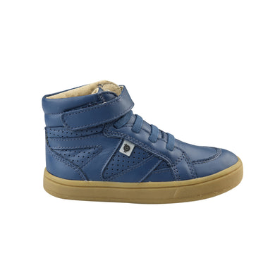Old Soles - Starter Shoe - Jeans/Blue