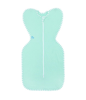 Love to Dream - Swaddle Up Lite - Mint