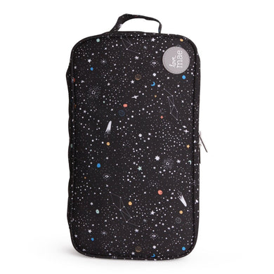 Love Mae - Cooler Bag with Ice Brick  - Space Adventure