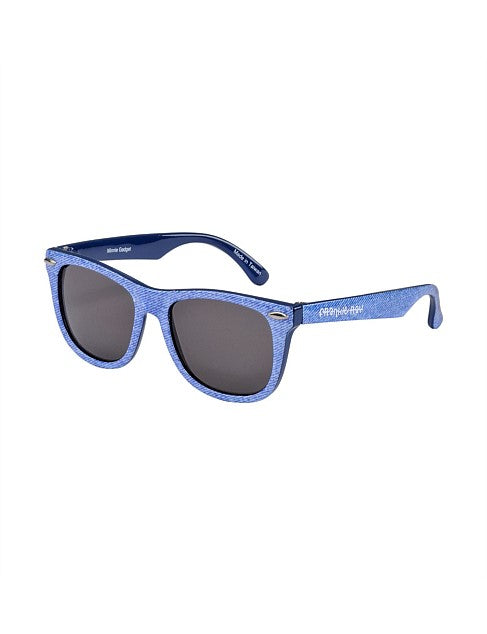 Frankie Ray Sunglasses - BABY - Gadget Denim