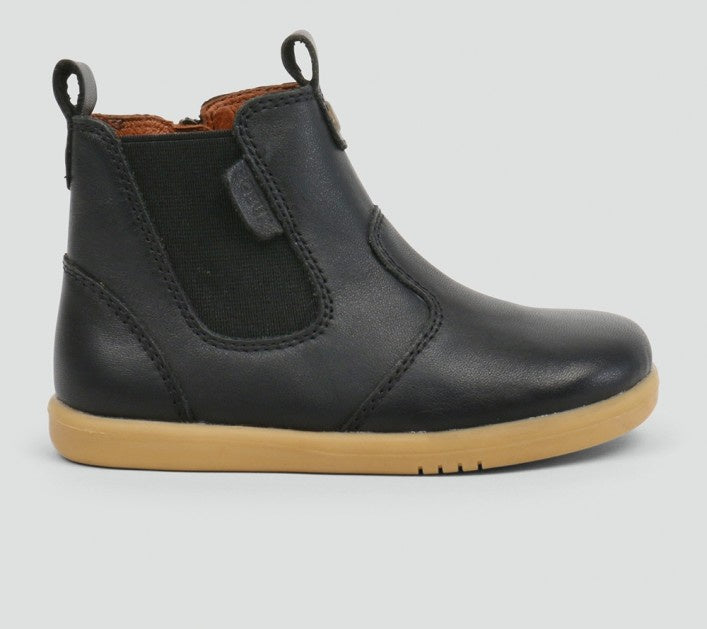 Bobux - Jodphur Boot - Black