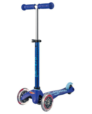 Micro - Mini Mircro Delux Scooter - Blue