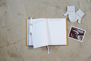 Write To Me - Pregnancy Journal