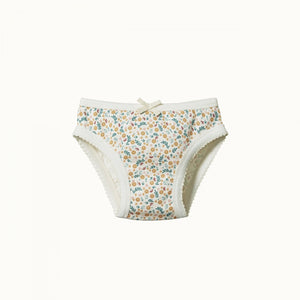 Nature Baby - Girls Underpants