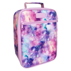 Sachi - Insulated Junior Lunch Tote  - Galaxy