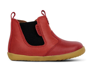Bobux - Jodphur Boot - Red