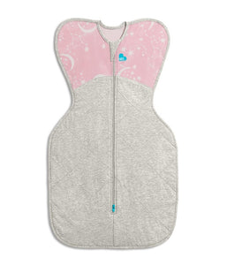 Love To Dream - Swaddle Up Warm 2.5 TOG - Pink