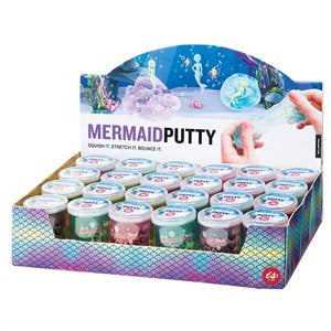 IS Gift - Mermaid Putty