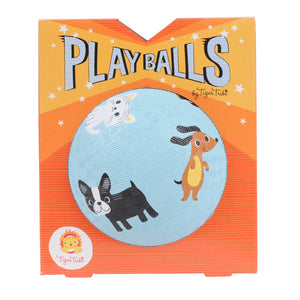 Tiger Tribe - Play Balls - Dogs