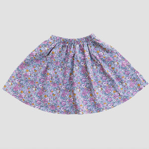 Ruffets & Co - Mandy Skirt- Summer Floral