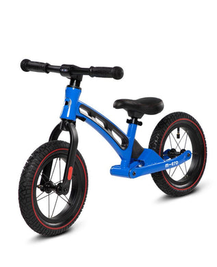 Micro - Balance Bike Delux - Bright Blue