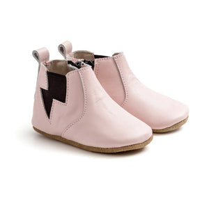 Pretty Brave - Electric Baby Boot - Sorbet