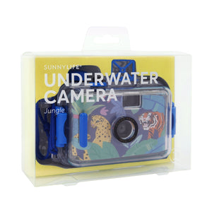 Sunnylife - Underwater Camera - Jungle