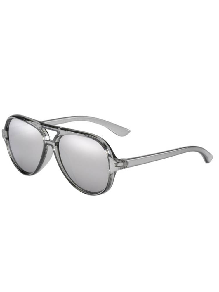 Frankie Ray Sunglasses - Stanley - Grey