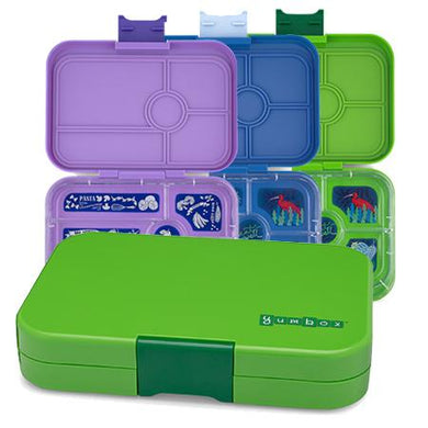 Yumbox - Tapas - 5 Compartment