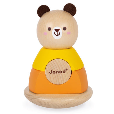Janod - Stacking Bear