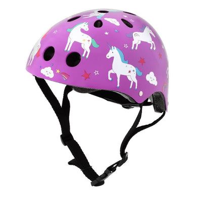 Hornit Kids Helmet - Unicorns