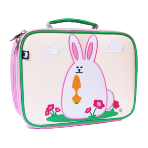 Beatrix NY Lunch Box - Gwendolyn Bunny