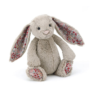 Jellycat - Blossom Bunny - Beige