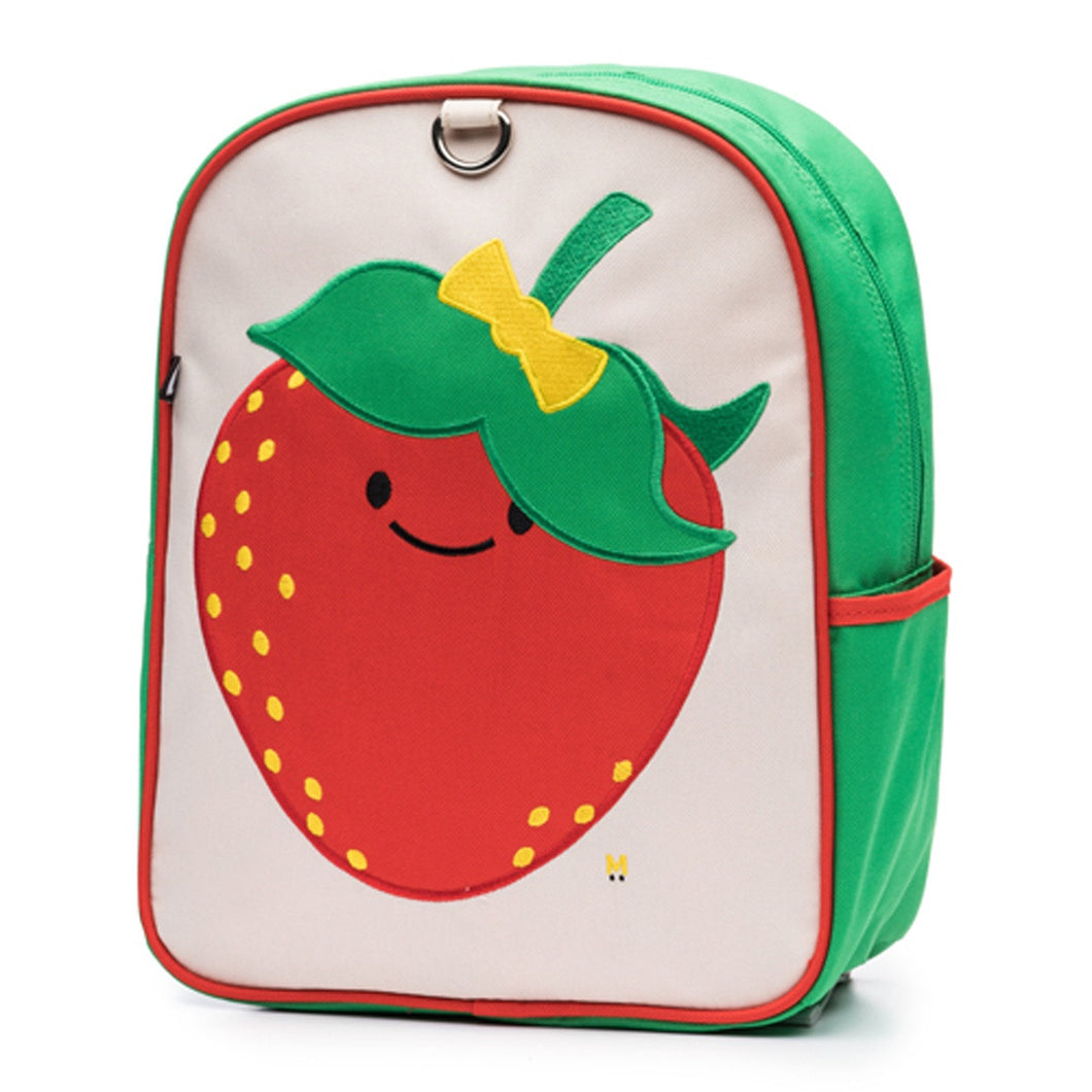 Beatrix NY LK Backpack - Strawberry
