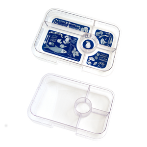 Yumbox - Interchangable Tray