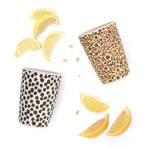 Love Mae - Tumbler 4 Pack - Jaguar & Jungle Spots