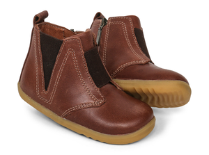 Bobux - Signet Boot - Toffee
