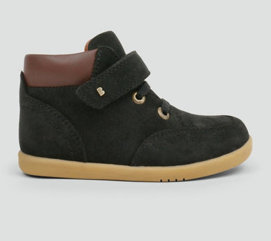 Bobux - Timber Boot - Black
