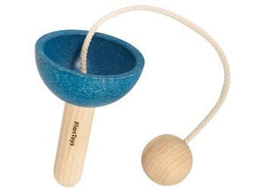 Plan Toys - Cup and Ball