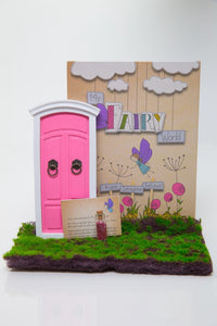 My Fairy World - Fairy Door Kit - Various