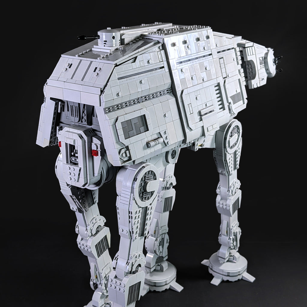 Rebels AT-AT - Minifig Scale