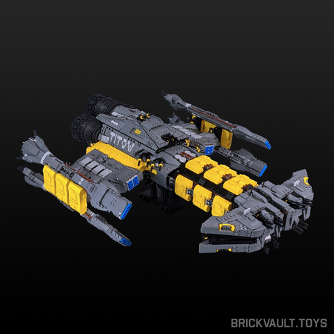 Battlecruiser - StarCraft