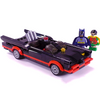 Image of 1966 Batmobile - Minifig Scale