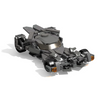 Image of Dawn of Justice Batmobile - Minifig Scale