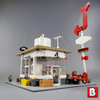 Image of Coffee Stand | Andy's Cafe - Modular Building